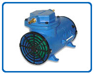Standard Diaphragm Vacuum Pumps and Compressors